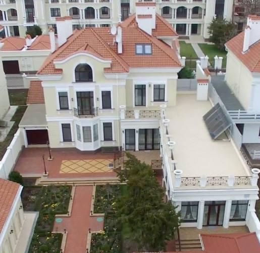 Дом семьи Луняченко