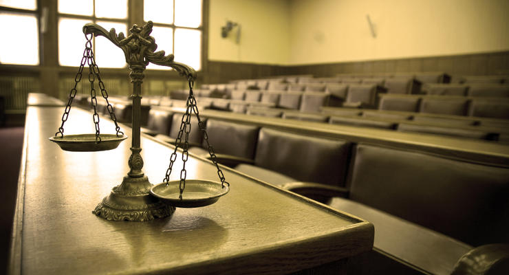 Дела по Нафтогазу, ОПЗ, ЗТМК и Укрзализныце уже в суде