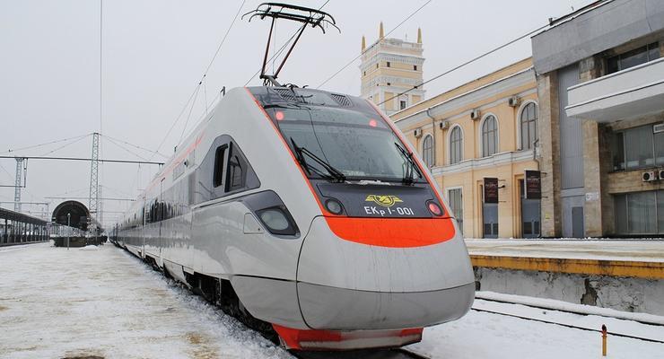 Поезд Интерсити+ поедет в Польшу