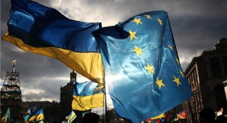 ЕС дополнительно выделит Украине ?4 млн гуманитарной помощи