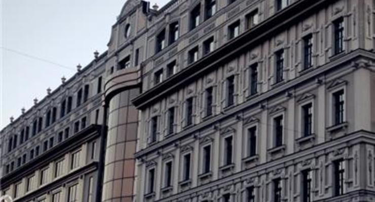 Против экс-предправления банка Контракт ведется расследование