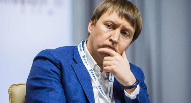 Детенизация Укрспирта принесет 5-6 миллиардов в год - Кутовой