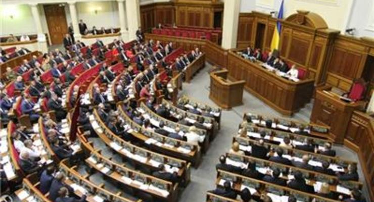 Депутаты изменят законопроект о слиянии банков