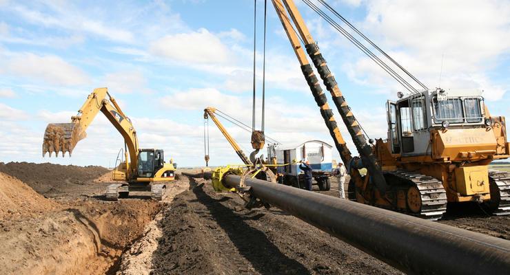 Швеция может помешать строительству Северного потока-2