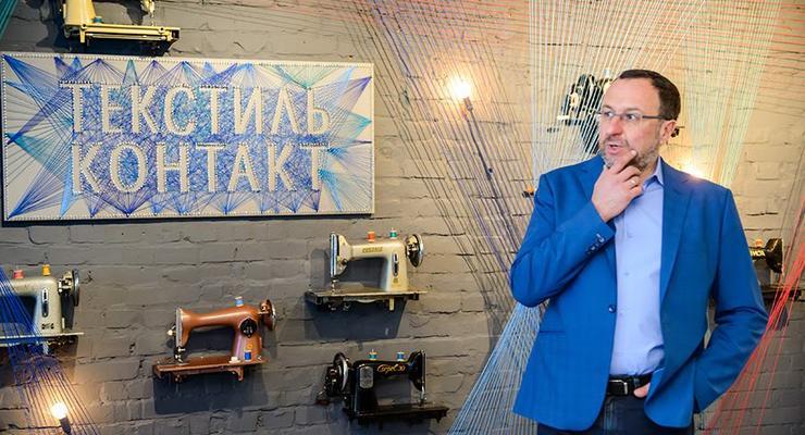 «Текстиль-Контакт» открыл самый крупный в Восточной Европе интернет-магазин тканей