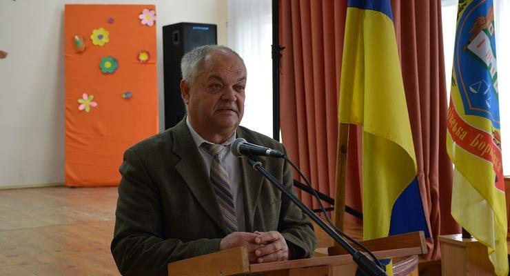 Под Киевом разгорелся скандал из-за имущества борщаговского чиновника