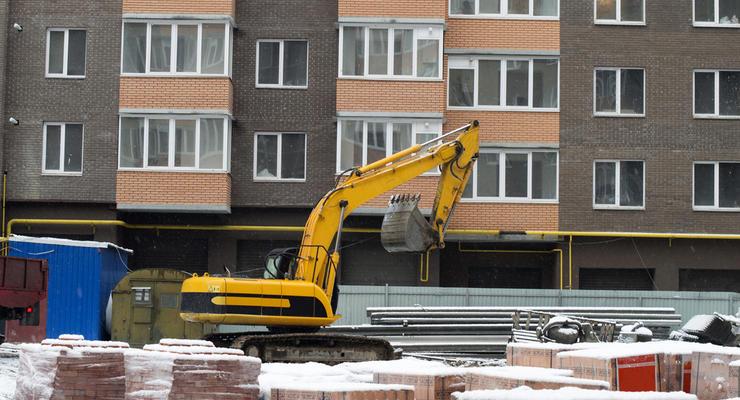 Какие перспективы у строительной отрасли Украины