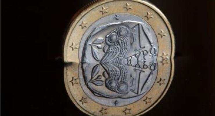 ЕС приостановил оказание финансовой помощи Греции