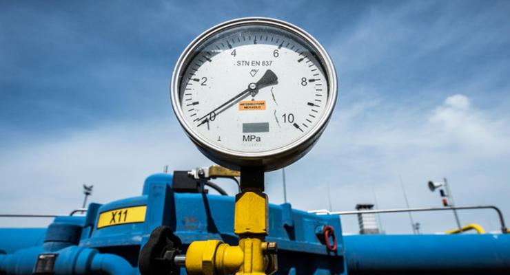 Нафтогаз не будет покупать газ у Газпрома до конца зимы