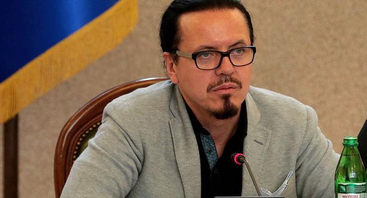 Укрзализныця противодействует системе - Балчун