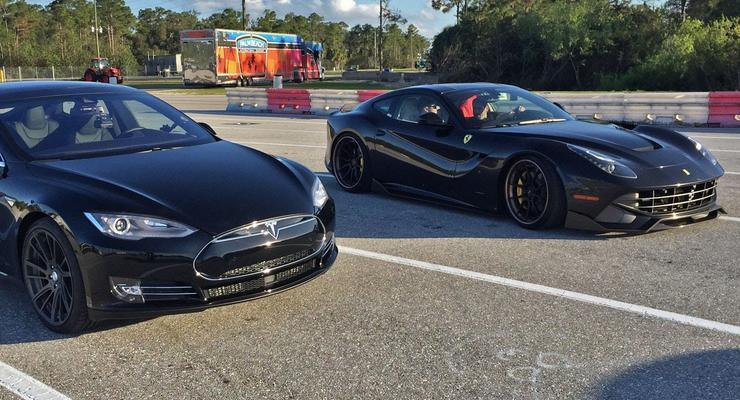 В США отзывают все автомобили трех известных производителей