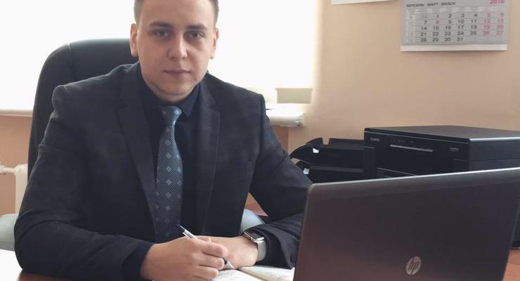 Молодой прокурор задекларировал имущества на полмиллиона долларов
