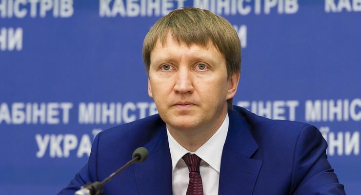 Кутовой выступил против госмонополии в управлении лесным хозяйством