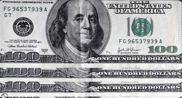 Банковский сектор Украины пополнили 2,2 миллиарда долларов