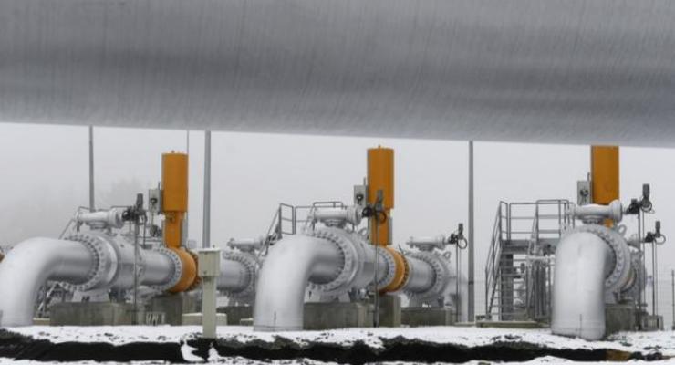 Польша оспорила доступ Газпрома к OPAL в Европейском суде