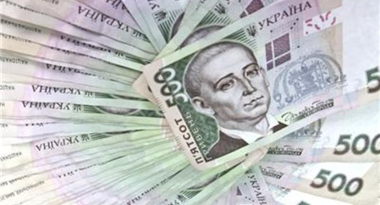Депозитные ставки в украинских банках продолжают снижение