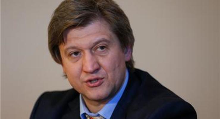Национализация ПриватБанка важна для программы с МВФ - Данилюк