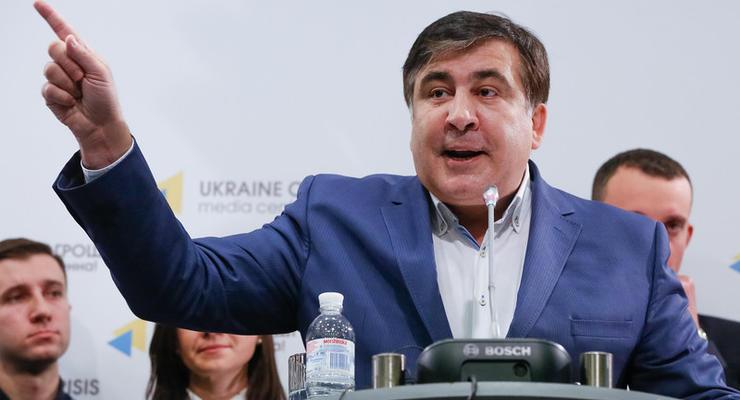 Саакашвили призвал Порошенко продать Roshen и оплатить долги Привата