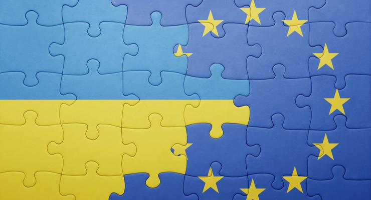 ЕС и Украина анонсировали первый Промышленный диалог