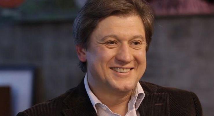Данилюк напомнил Коломойскому о долгах по ПриватБанку
