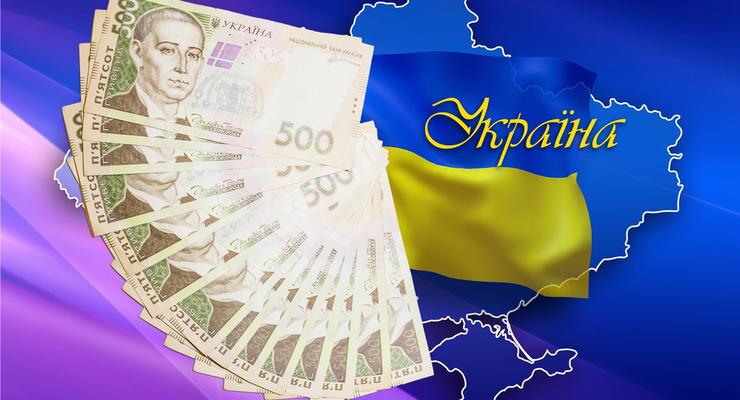 ВВП Украины в третьем квартале вырос на 0,5%