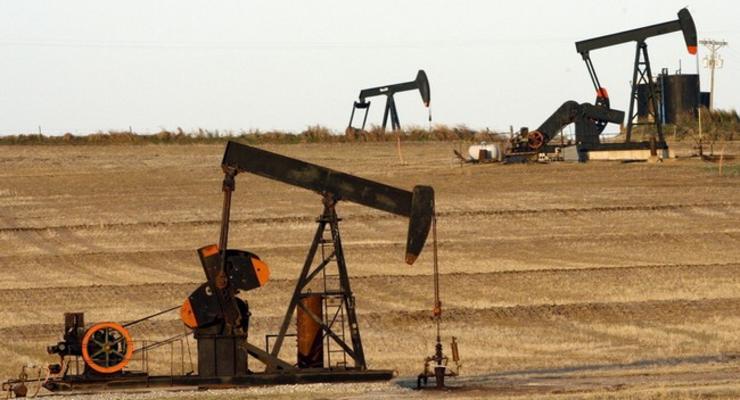 Цены на нефть перешли к росту на данных о запасах в США