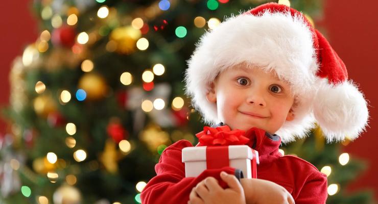 Сколько украинцы готовы потратить на подарки к Новому году