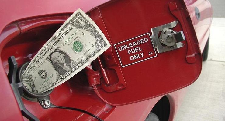 Рада повысила акцизы на автомобильное топливо