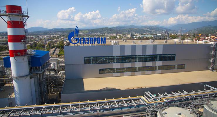 Газпром предлагает Нафтогазу обменяться гарантийными письмами