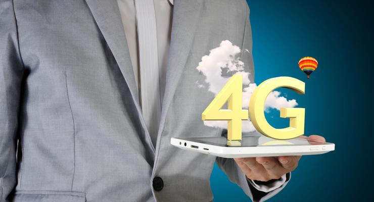 Депутаты повысили ренту на частоты 4G в сотни раз