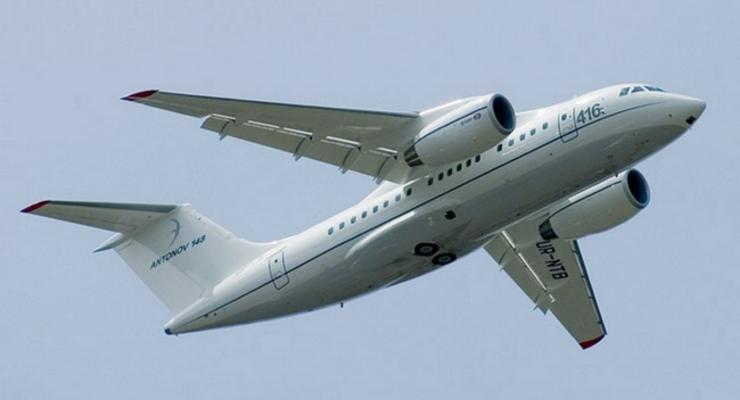 Рада освободила авиастроителей от уплаты НДС