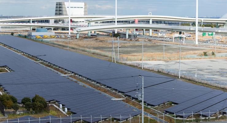 """Рада снизила """"зеленый"""" тариф для солнечных электростанций"""