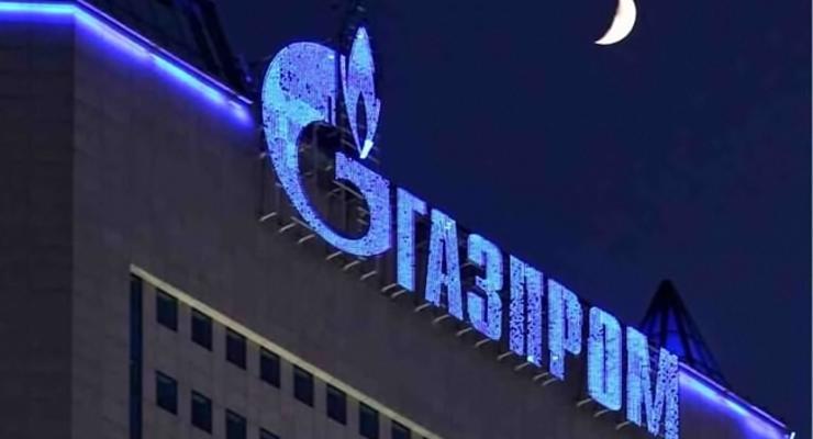Газпром выплатит Литве штраф в размере 35,651 миллионов евро