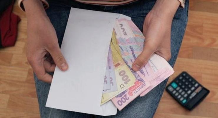 Что нужно знать украинцам о своих зарплатах