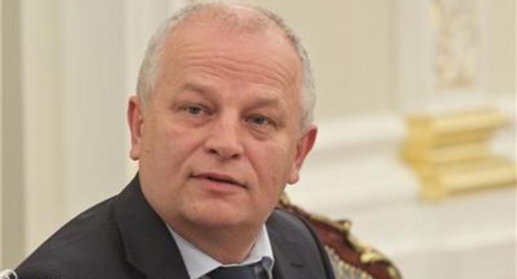 В Украине прогнозируют рост ВВП в 2017 году на 3%
