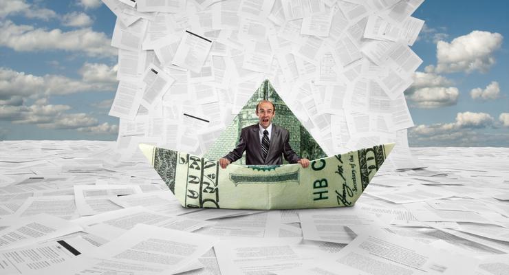 Налоговая реформа может убить малый бизнес