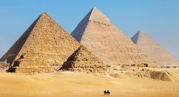 Нафтогаз хочет продать свои египетские активы