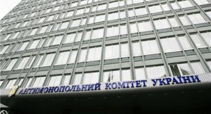"""АМКУ предлагает изменить критерии отбора """"бюджетных"""" банков"""