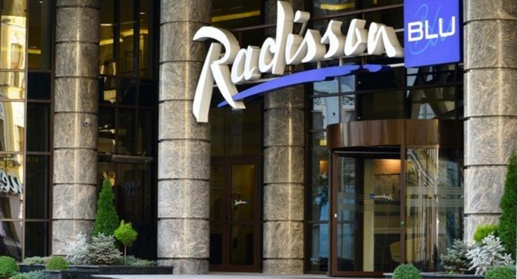 Тигипко купил гостиницу Radisson - СМИ