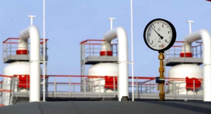 В Дании закроют крупнейшее газовое месторождение