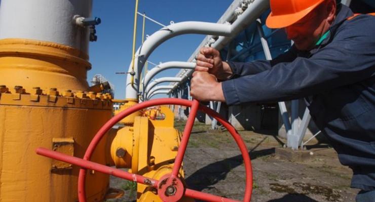 Газовые итоги-2016: как Украина обходилась без газа РФ