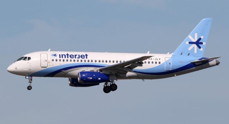 Мексиканский авиаперевозчик возвращает к полетам российские самолеты