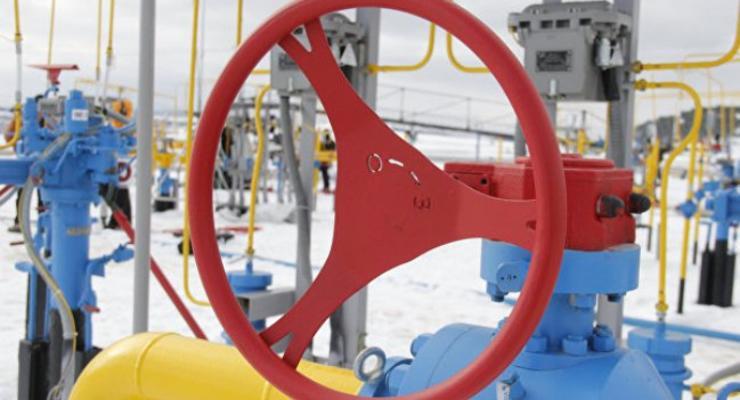 В Крыму оккупанты сняли ограничения подачи газа на ТЭЦ