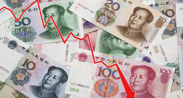 По итогам 2016 года, темпы роста ВВП Китая замедлились
