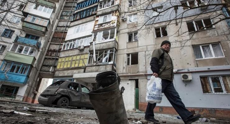 На оккупированном Донбассе выдадут пенсии при ряде условий