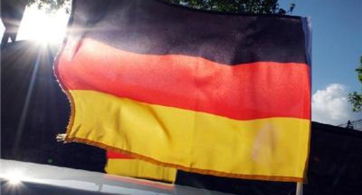 Рост ВВП Германии достиг пятилетнего максимума