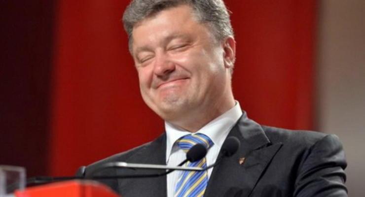 Названы самые богатые чиновники Украины