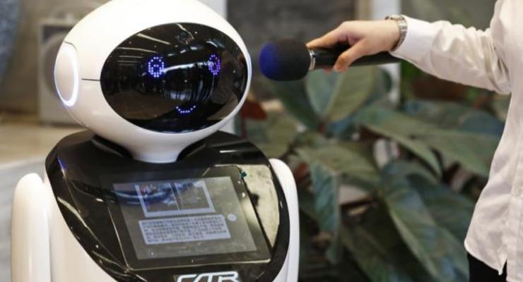 Роботы лишат работы 2,4 миллиона японцев