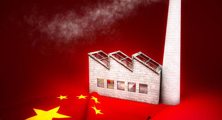 Китай ухудшил целевой показатель роста ВВП на этот год