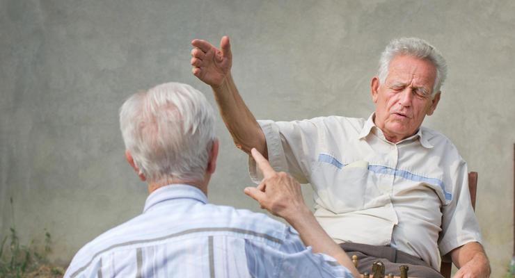 """Украинцы смогут """"купить"""" стаж для выхода на пенсию - СМИ"""